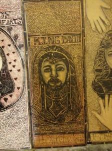 King David (Oct. 2015)
